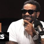Video: Jim Jones Interview With HOT 97