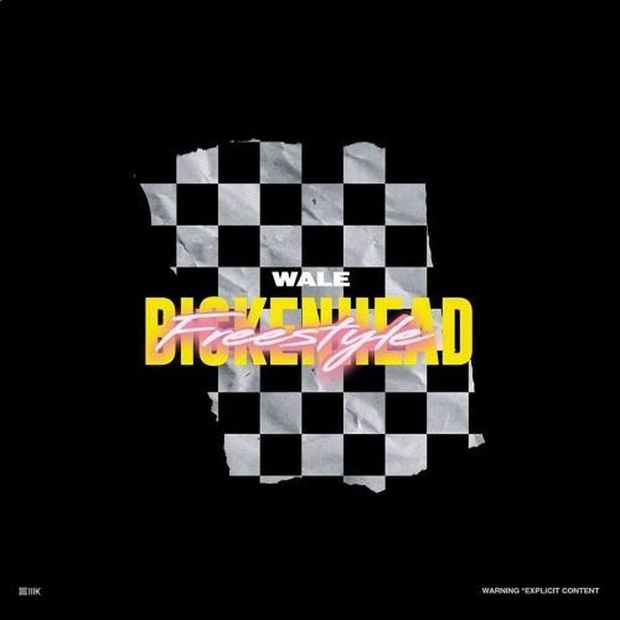 "New Music: Wale – ""Bickenhead (Freestyle)"""