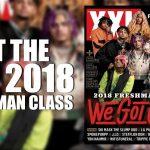 2018 XXL Freshman Class Revealed