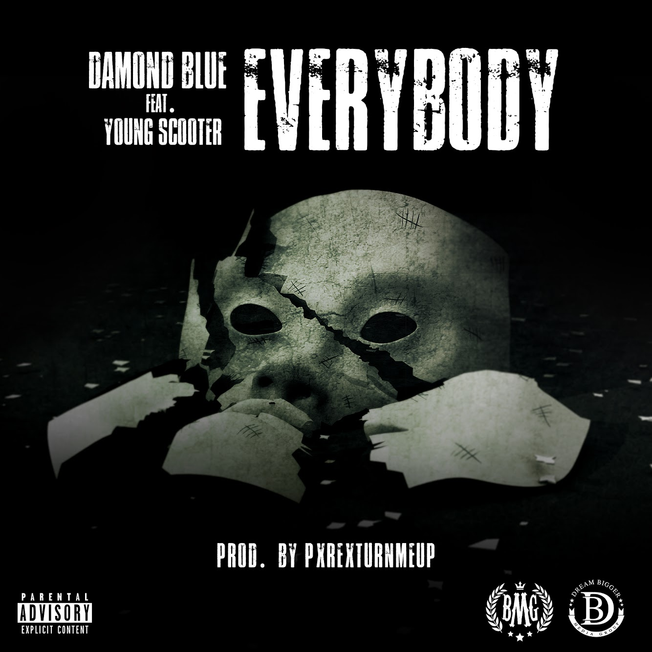 New Music: Damond Blue ft. Young Scooter – Everybody