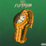 "New Mixtape: Kiing Sky – ""Evergreen"""