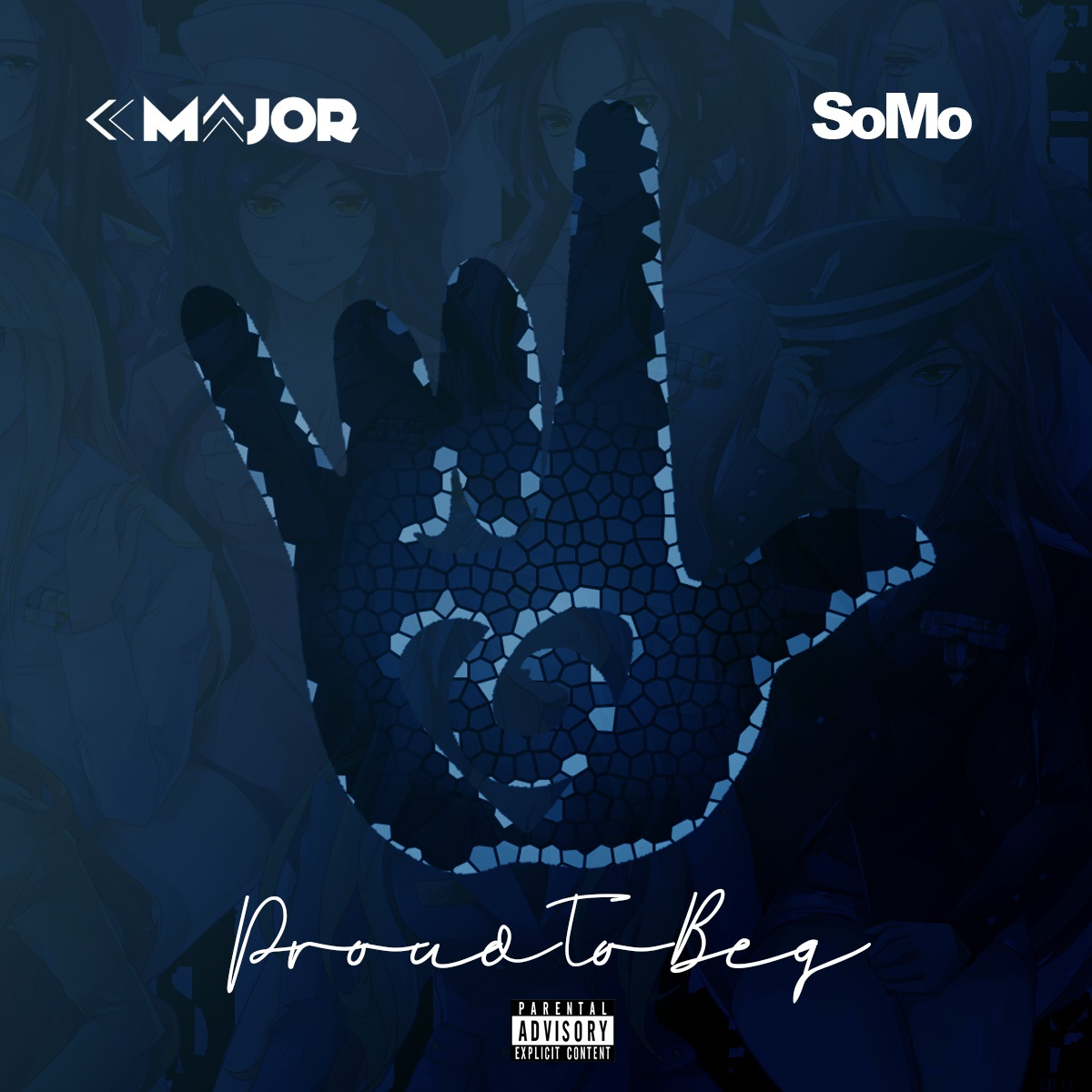 New Music: K-Major ft. SoMo – Proud To Beg