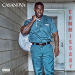 """New Music: Casanova – """"Commissary"""" [EP]"""