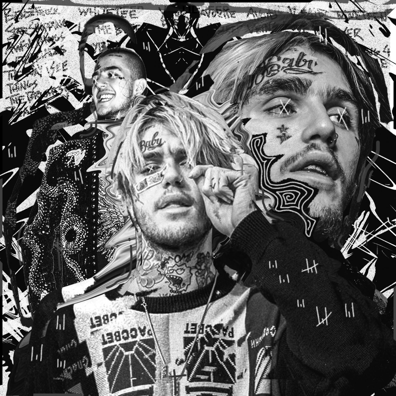 "New Music: Lil Peep – ""Sex With My Ex"""
