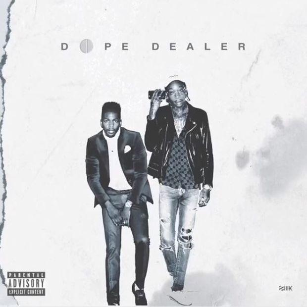 "New Music: King Los – ""Dope Dealer"" (feat. Wiz Khalifa)"