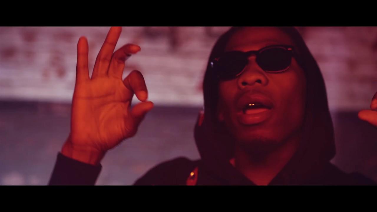 "New Video: BlocBoy JB – ""Mamacita"""