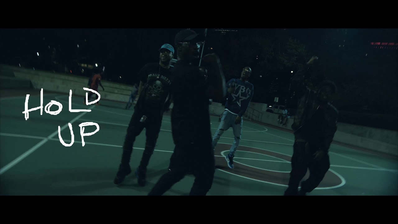 "New Video: Bravo – ""Hold Up"""
