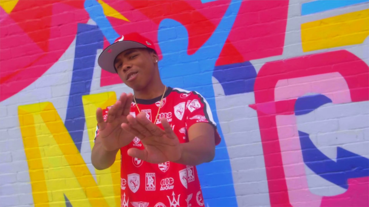 """New Video: Elijah 'The Young Prophit' – """"The Rules"""" (feat. GunPlay & Fred The Godson)"""