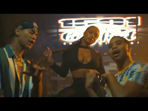 """New Video: Enzo McFly – """"You Got It"""" (feat. Trill Sammy & Megan Thee Stallion)"""