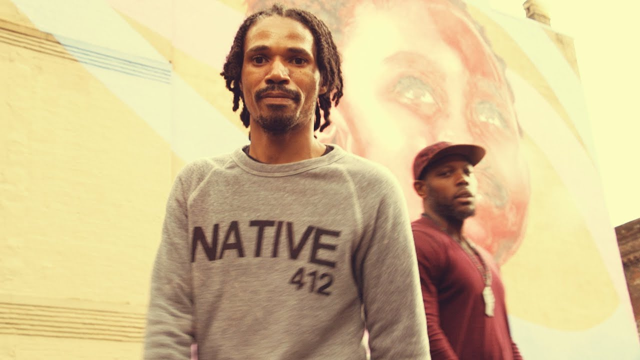 """New Video: Libretto & BusCrates – """"Ain't That Funky"""""""