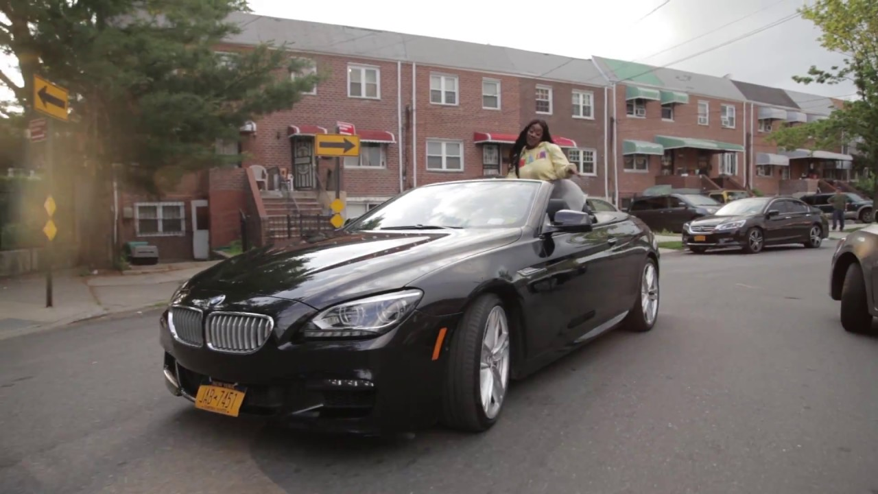 """New Video: Nina The Elite – """"We All In"""""""