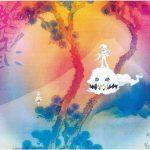 """New Album: Kanye West & Kid Cudi – """"Kids See Ghosts"""""""