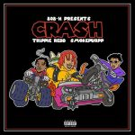 "New Music: Smokepurpp x Trippie Redd – ""Crash"""