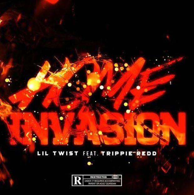 """New Music: Lil Twist – """"Home Invasion"""" (feat. Trippie Redd)"""