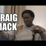 Video: Craig Mack Talks Nearly Killing Unnamed Executive & Fleeing The Music Industry In Upcoming Documentary