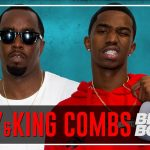 Video: Diddy & King Combs Interview On 'Big Boy TV'