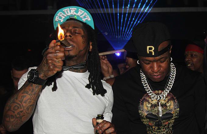 Lil Wayne Wins Lawsuit Against Birdman & Universal Music