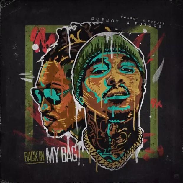 "New Music: Doe Boy & Future – ""Back In My Bag"""
