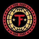 """New Music: Too Fast – """"Too Fast"""" [EP]"""