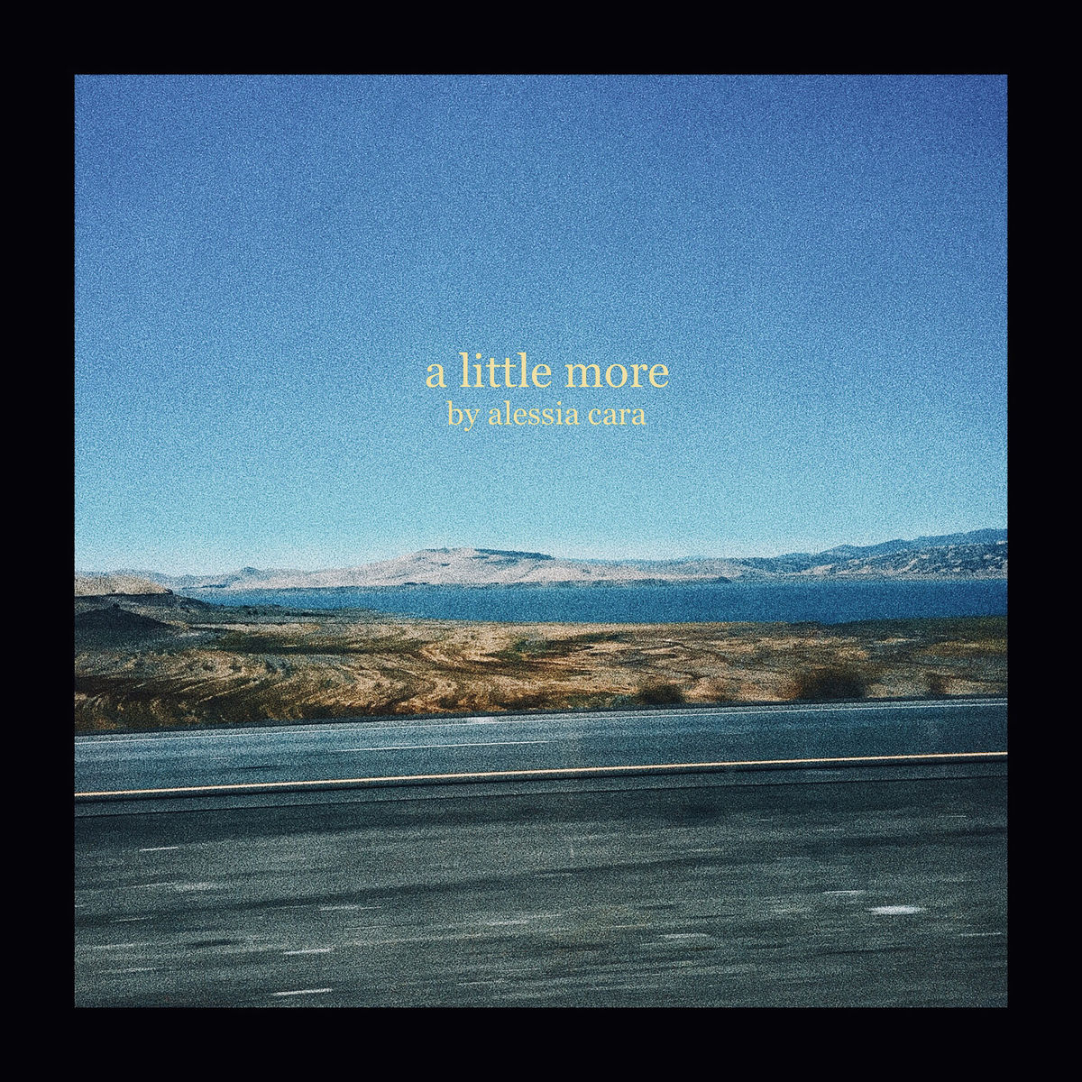 "New Music: Alessia Cara – ""A Little More"""