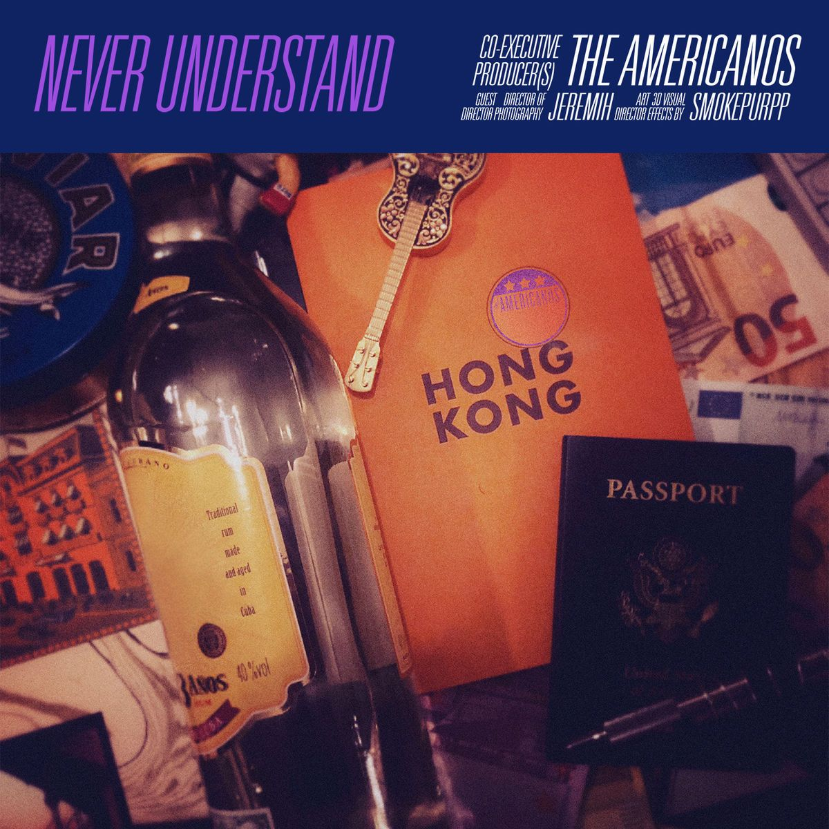 "New Music: The Americanos – ""Never Understand"" (feat. Jeremih & Smokepurpp)"