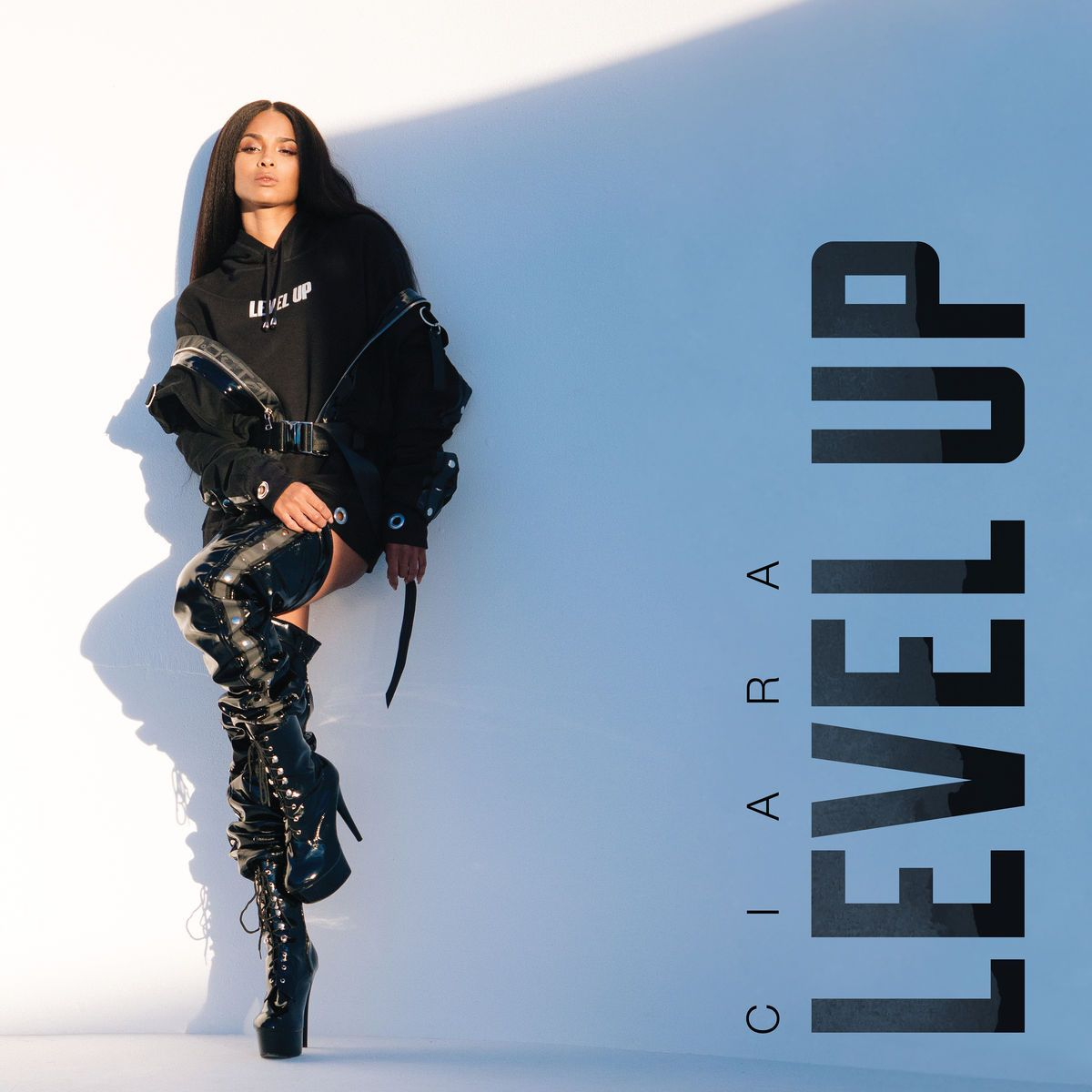 "New Music/Video: Ciara – ""Level Up"""