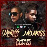 """New Music: Flawless Real Talk- """"Bodies"""" (feat. Jadakiss)"""