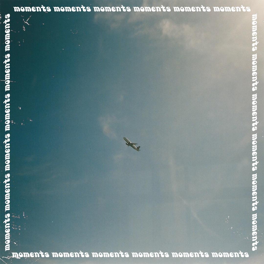"""New Album: future dé gramps – """"moments"""""""