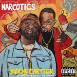 """New Album: Dunbar – """"Narcotics"""""""
