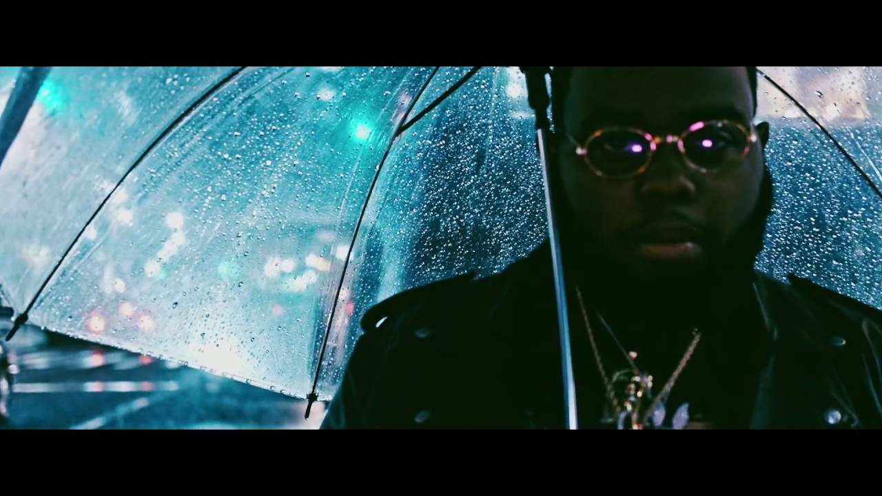 "New Video: 24HRS – ""Rain"""