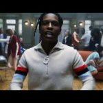 """New Video: A$AP Rocky – """"Crazy Brazy"""" (feat. A$AP Twelvyy & KEY!)"""