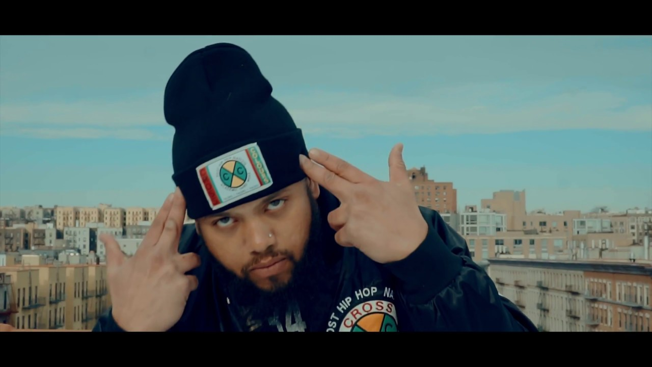 """New Video: Bishop The Greek – """"Young G.O.D."""""""