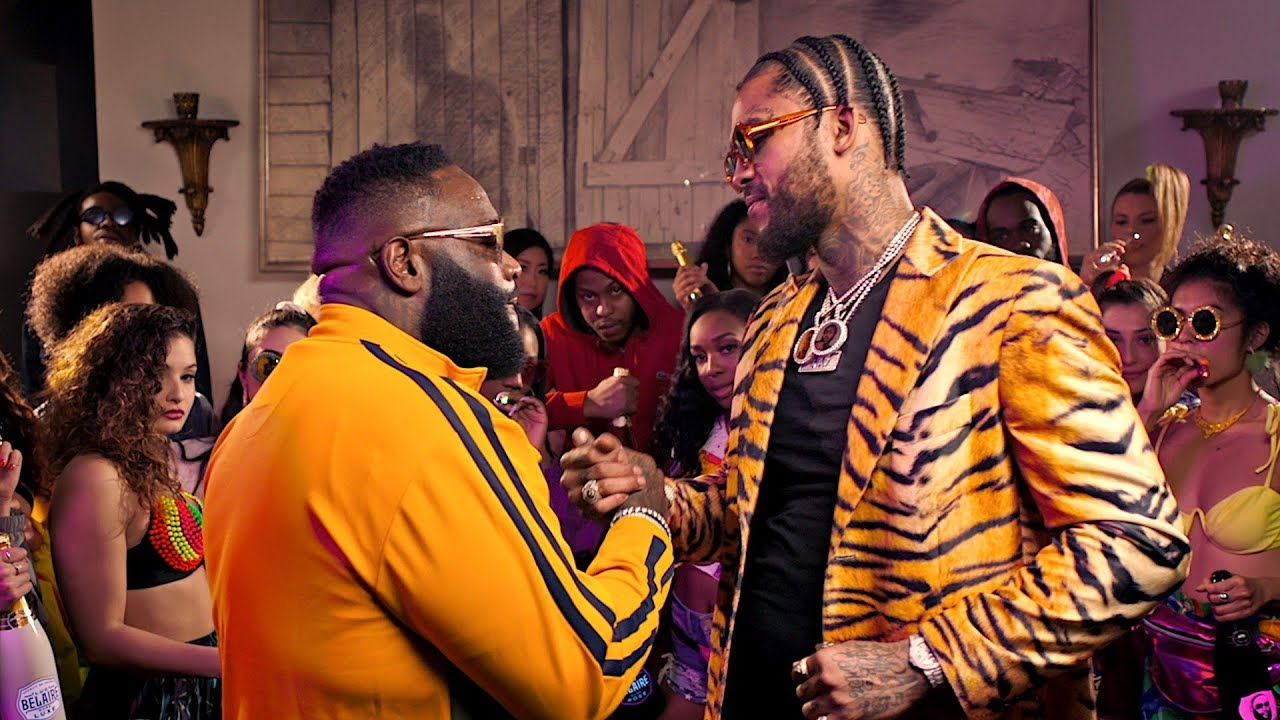 """New Video: Dave East & Rick Ross – """"Fresh Prince of Belaire"""""""