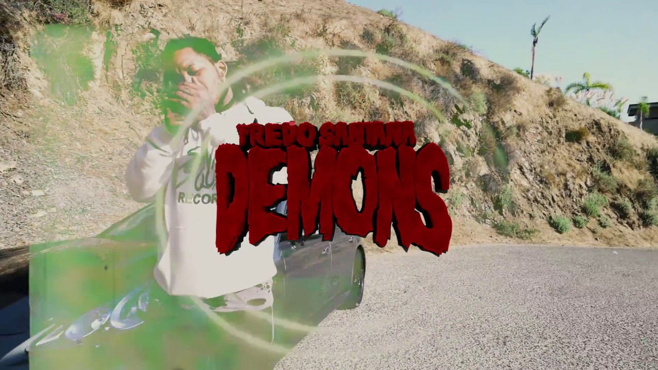 "New Video: Fredo Santana – ""Demons"""