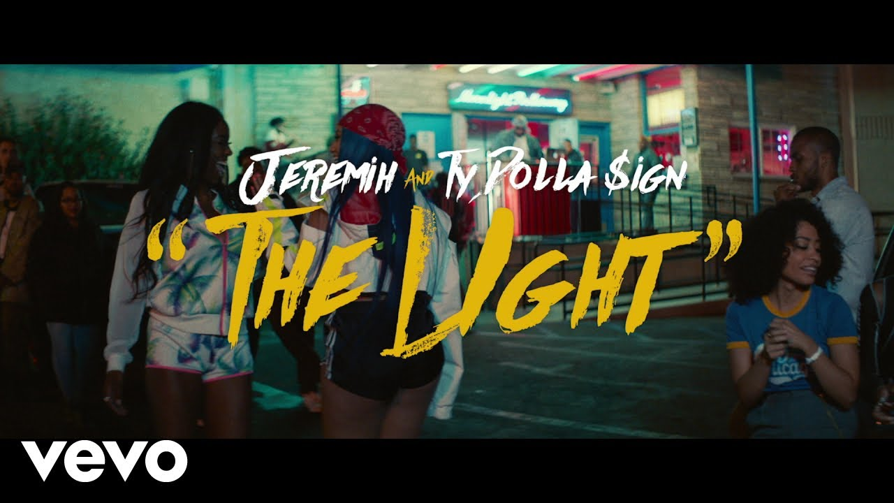 """New Video: Jeremih & Ty Dolla $ign – """"The Light"""""""