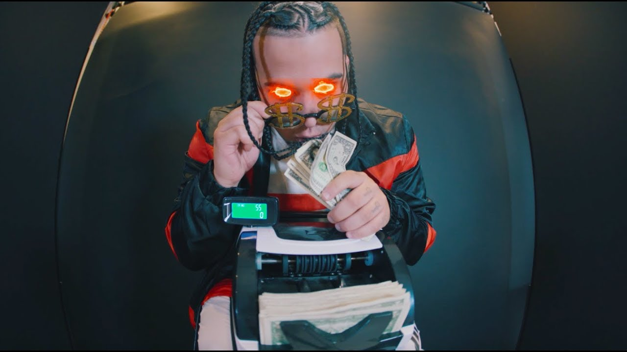 "New Video: Josh DWH – ""Look Alive (Remix)"""