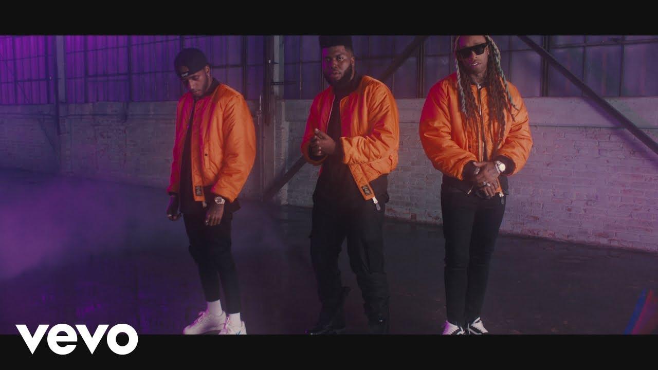 "New Video: Khalid – ""OTW"" (feat. 6LACK & Ty Dolla $ign)"