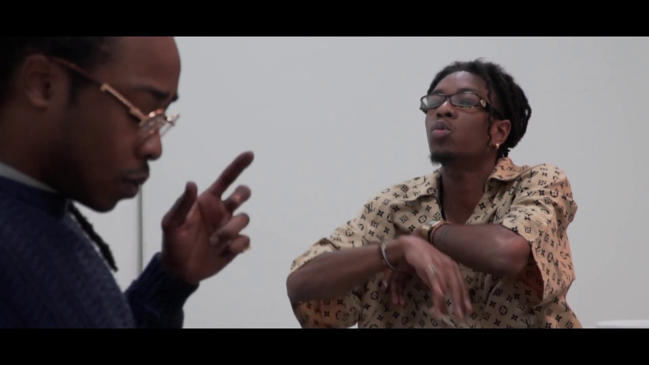 """New Video: Mari – """"Master of The Craft"""" (feat. Ameen Spade)"""