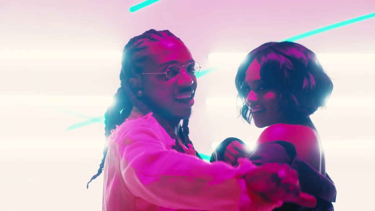 "New Video: Summerella – ""Pull Up"" (feat. Jacquees)"