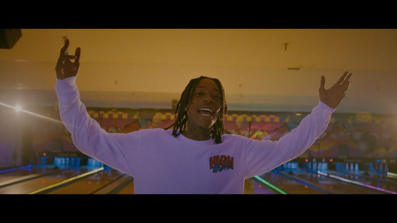 """New Video: Wiz Khalifa – """"Rolling Papers 2"""""""
