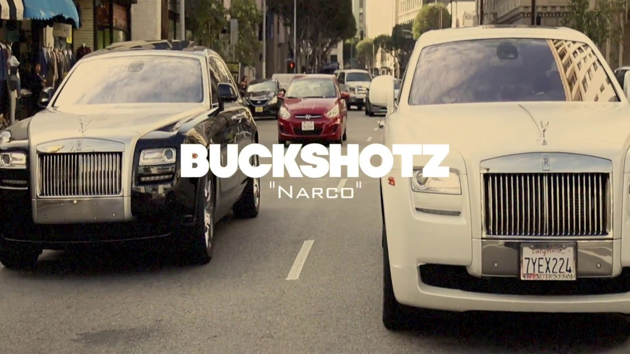 """New Video: Young Buck – """"Narcos"""""""