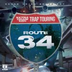 "New Mixtape: Extra Gram Ken – ""Trap Touring: Route 34"""