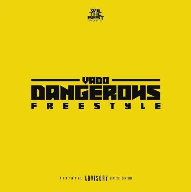 "New Music: Vado – ""Dangerous Freestyle"""