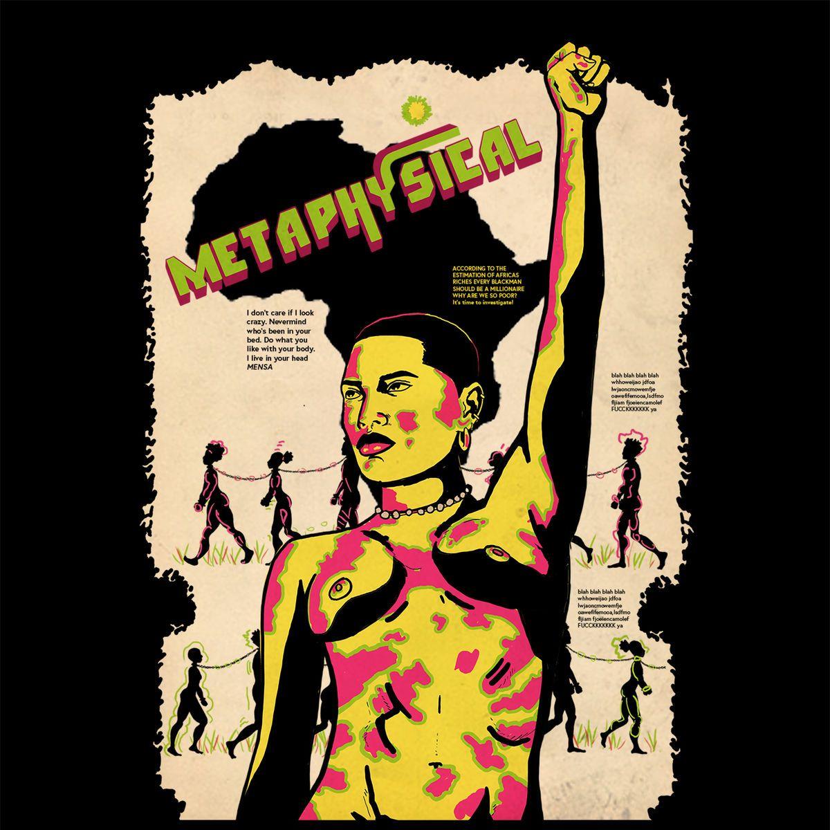 "New Music: Vic Mensa – ""Metaphysical"""