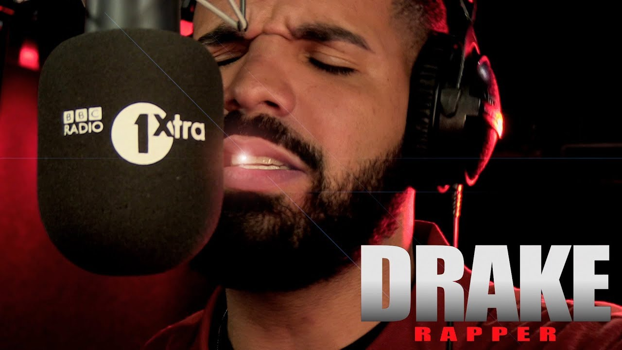 """Video: Drake – """"Fire In The Booth"""" (Freestyle)"""