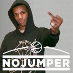 Video: No Jumper – The 'A Boogie Wit Da Hoodie' Interview