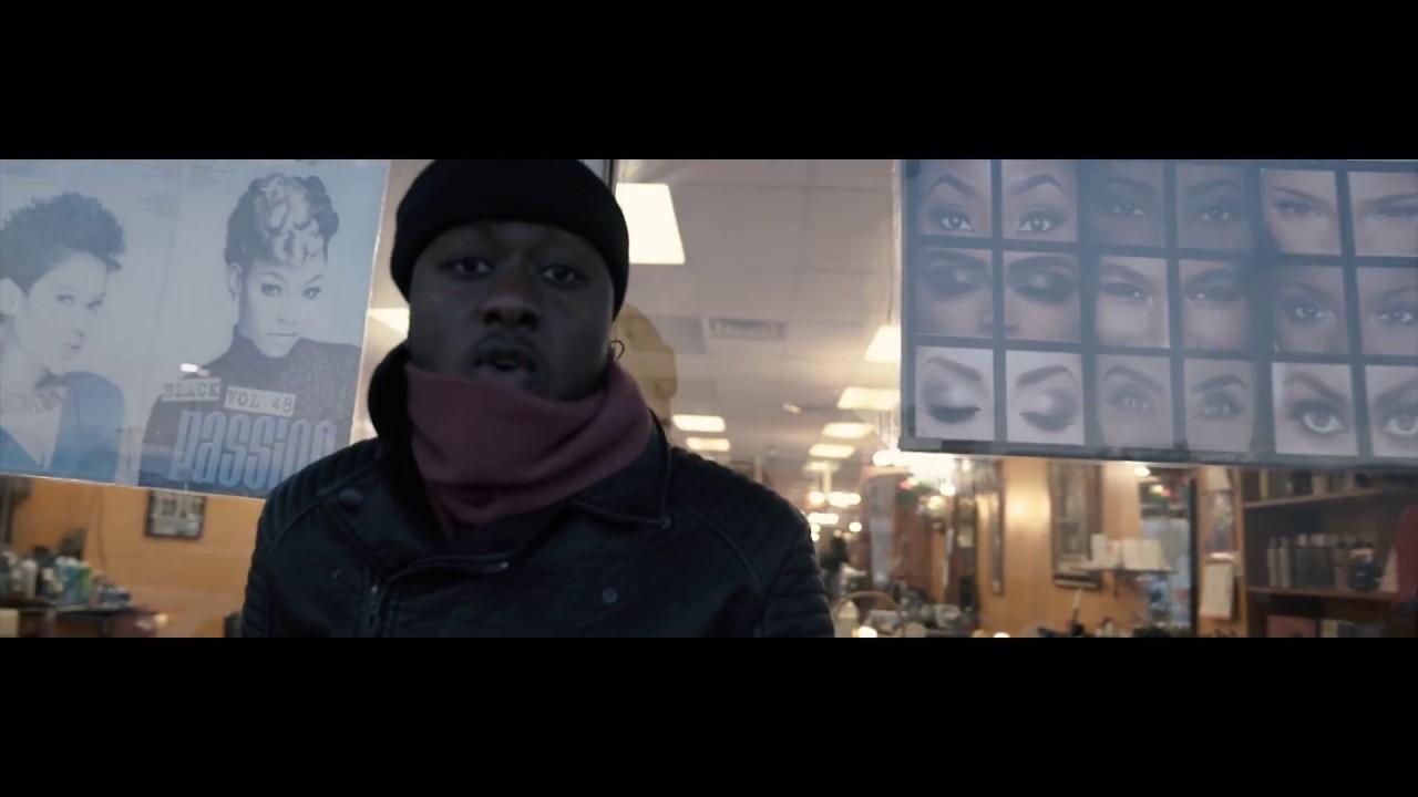 Video: Showtime419 – Trust Nobody (Prod. Ice Starr)