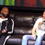 Video: 'The Joe Budden Podcast' Tour Documentary