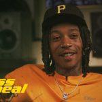Video: The Studio Interview w/ Wiz Khalifa | Mass Appeal
