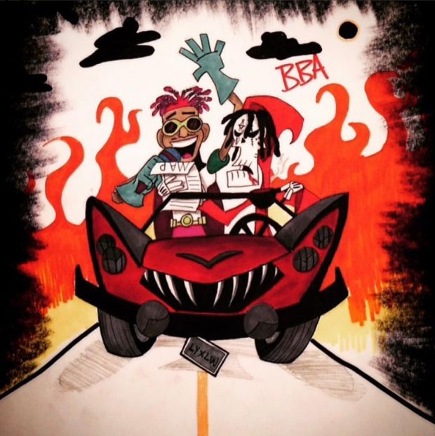 """New Music: Lil Wop – """"Shopping Kart"""" (feat. Lil Yachty)"""